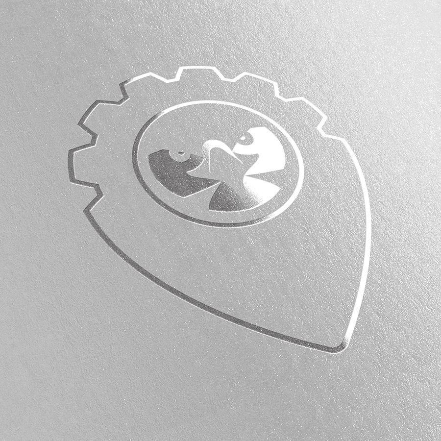 Logo pro Orlické koloběžky